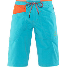 La Sportiva Leader Shorts Men blue